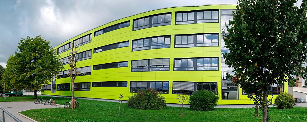 Grund- und Gemeinschaftsschule Tanna